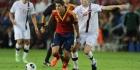 Morata vier keer trefzeker bij Jong Spanje