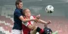 Cocu anticipeert met jeugdspeler op blessures in middenrif