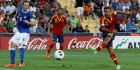 Spaanse talenten overtuigend naar Europese titel