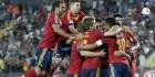"""Trotse coach: """"Jong Spanje een echte eenheid"""""""
