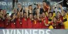 """Verratti: """"Spanje was ons telkens stap voor"""""""