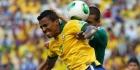 Brazilië ziet Luiz Gustavo afhaken voor Copa América