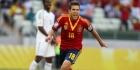 Barça-verdediger Alba loopt dijbeenblessure op