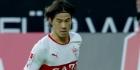 Mainz haalt Confed Cup-ganger Okazaki binnen