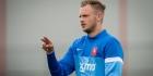 FC Twente start bekerduel met debutant Stevens