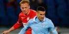 Gewilde Candreva verlengt contract bij Lazio
