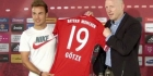 Spelers Bayern krijgen boete vanwege kleding