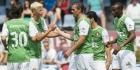Feyenoord betreedt markt wellicht als Verhoek vertrekt