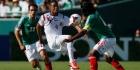 Gold Cup: Mexico en Canada stellen teleur
