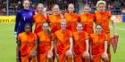 Oranje Leeuwinnen laten Portugal kansloos
