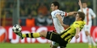 Borussia Dortmund moet Bender maand missen