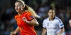 Vrouwen Oranje blijven veertiende op FIFA-ranglijst