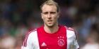Deense krant oppert terugkeer naar Ajax voor Eriksen