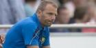ADO-coach Steijn weggestuurd in oefenduel