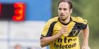 Bodor tekent eenjarig contract bij NAC Breda