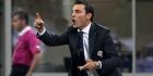 Fiorentina met minimaal verschil langs laagvlier