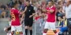 Rayhi (20) staat voor transfervrij vertrek bij PSV
