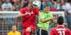 Twente speelt gelijk, Roda klopt oude bekenden