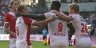 Spits Mulenga klaar voor rentree bij FC Utrecht