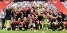 Tien voetbalsters in race om FIFA Gouden Bal