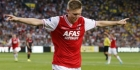 Leerdam absent bij Vitesse, Johannsson start niet