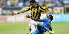 Vitesse laat Chanturia naar Cluj vertrekken
