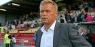 Eagles-coach Booy wil uitgangspositie belonen