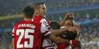 Arsenal wint lastige uitwedstrijd bij Swansea City