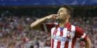 Atlético met gemak en ruime cijfers langs Betis