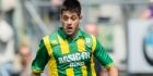 Merencia en Tira kunnen FC Dordrecht niet overtuigen