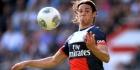 Monaco en PSG boeken zege, Lyon verliest