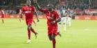 Koppers en Eghan in basisopstelling FC Twente