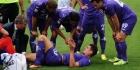"""Gomez over blessureleed: """"Bijna tragisch"""""""