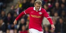 """Wijnaldum verrast Toivonen: """"Verbaasd dat hij zo goed is"""""""