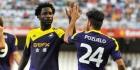 Groep A: Swansea bekert ondanks verlies door