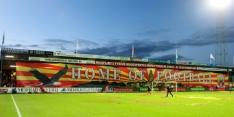 Go Ahead Eagles haalt ADO-jeugdspeler Van der Meer