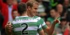 Pukki matchwinner voor Celtic, De Leeuw trefzeker