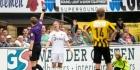 KNVB schorst recidivist Dijkhuizen voor twee duels