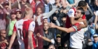 Feyenoord vertoont matig spel, maar wint van ADO