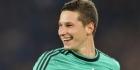 Begeerde Draxler mikt op langer verblijf bij Schalke