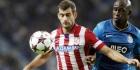 Groep G: Atletico juicht opnieuw, Zenit-tiental gelijk
