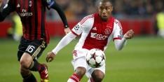 Ajax verscheurt contract van Duarte op verjaardag