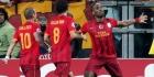 Sneijder-loos Galatasaray vloert achttal Sivasspor