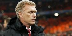 Evans en Smalling onzeker bij Manchester United