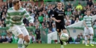 Celtic alleen koploper na pak slaag Inverness