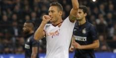Effectief AS Roma heeft geen kind aan Parma