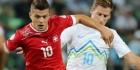 Groep E: ook Zwitserland kan Brazilië-ticket boeken