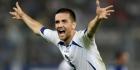 Groep G: Bosnië-Herzegovina dwingt WK-debuut af
