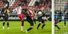 """Mulenga: """"Extra motivatie om FC Utrecht te helpen"""""""