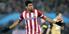Groep G: Atletico dendert door, Zenit doet goede zaken